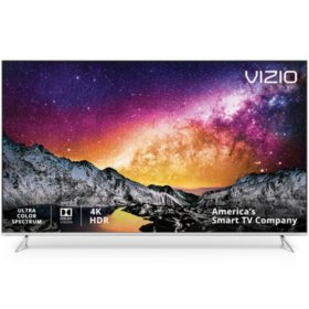 "VIZIO P-Series® 75"" Class (74.5"" Diag.) 4K HDR Smart TV"