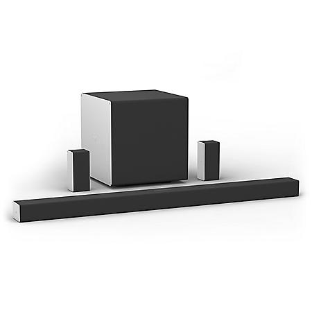 "VIZIO 46"" 5.1.4 Home Theater Sound System with Dolby Atmos"