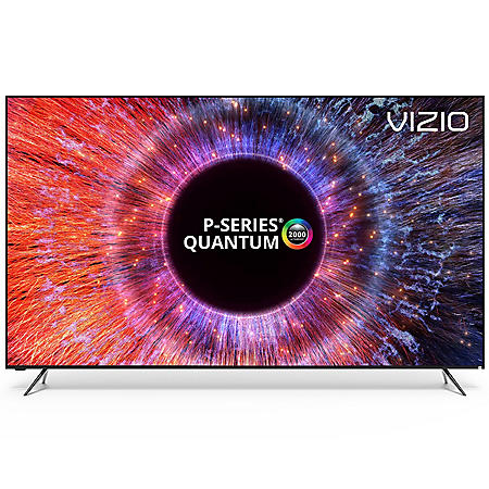 "VIZIO P-Series® Quantum 65"" Class 4K HDR Smart TV"