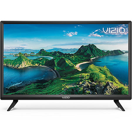 "81799a518 VIZIO D-series™ 24"" Class Smart LED HDTV - D24f-G - Sam s Club"