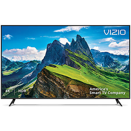 "VIZIO D-Series™ 65"" Class 4K HDR Smart TV - D65x-G4 - Sam's Club"