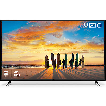 "VIZIO V-Series™ 70"" Class 4K HDR Smart TV - V705-G"