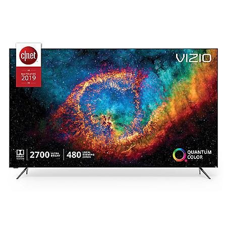 "VIZIO P-Series Quantum X 75"" Class 4K HDR Smart TV - PX75-G"