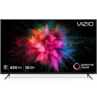 Deals on VIZIO M557-G0 55-inch 4K HDR Smart TV Refurb