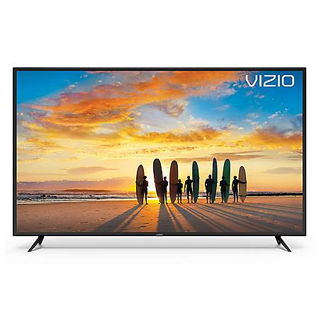 """VIZIO 75"""" Class V-Series 4K HDR Smart TV - V755-G"""
