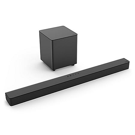VIZIO 2.1 V-Series Home Theater Sound Bar - V21-H8