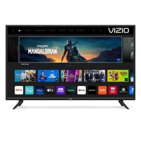 """VIZIO V-SERIES 50"""" 4K HDR SMART TV"""