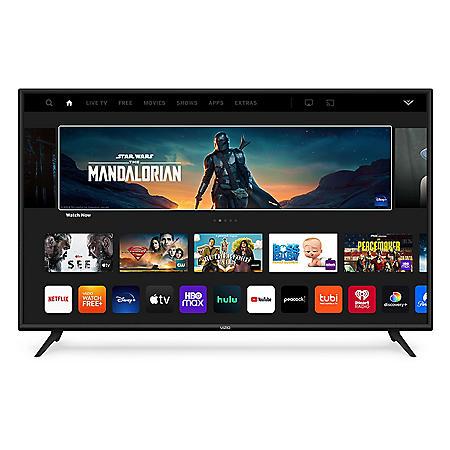 """VIZIO V-SERIES 58"""" 4K HDR SMART TV"""