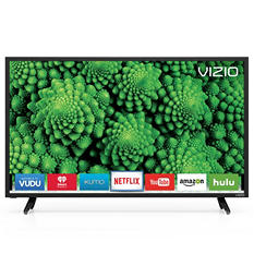 "VIZIO D-Series 32"" Class (31.50"" diag.) Full-Array LED Smart HDTV"