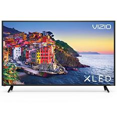 """VIZIO SmartCast 65"""" Class  Ultra HD HDR Home Theater Display with Chromecast built-in - E65-E1 / E65-E0"""