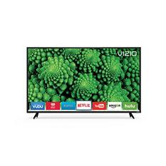 "VIZIO 55"" Class Full-Array LED Smart TV, D55-D2"