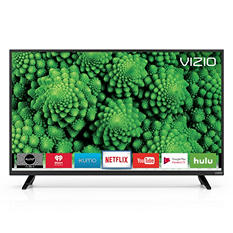 "VIZIO 48"" Class Full-Array LED Smart TV - D48-D0"