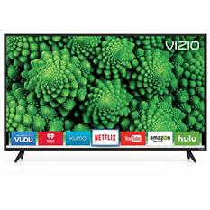 "VIZIO D-series 50"" Class (49.5"" Diag.) Full-Array LED Smart HDTV"
