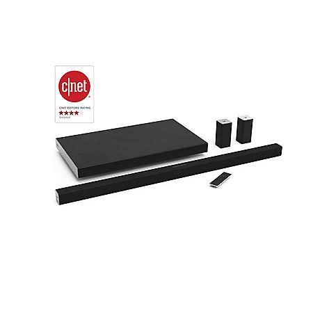 Vizio Smartcast 45 5 1 Sound Bar System Sam S Club