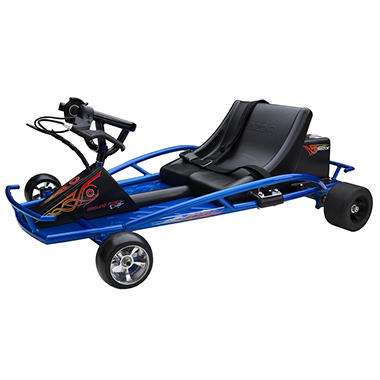 Razor® Ground Force Drifter Electric Powered Kart