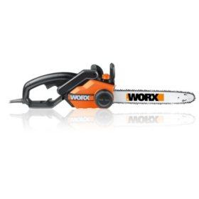 """WORX 16"""" 3.5 HP Chainsaw - 14.5 Amp"""