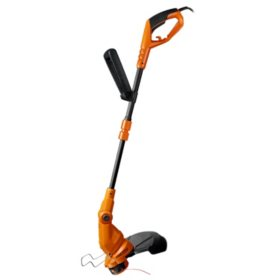 """Worx 15"""" Electric Corded Grass Trimmer and Edger w/Tilting Shaft (5.5 Amp)"""