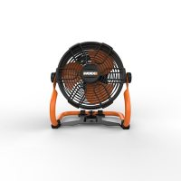Deals on Worx 20V Power Share Cordless 9-inch Fan