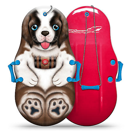 "Snow Buddies by Sno-Storm 36"" Kiddy Sled"