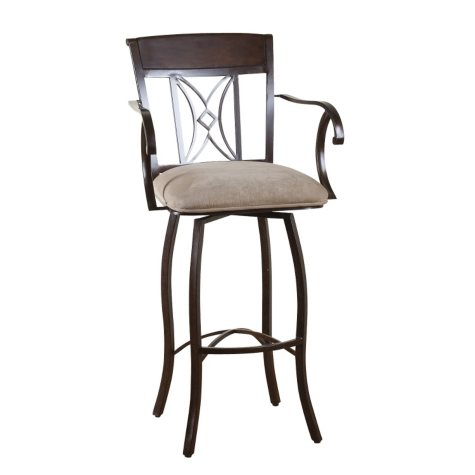 "Courtland 30"" Bar Stool"