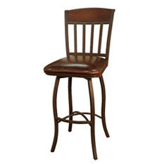 "Wilton 24"" Counter Stool"