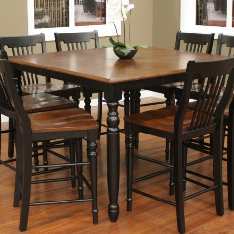 Ashby Counter Height Dining Table