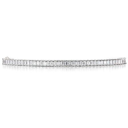 30 01 ct  t w  Premier Diamond Collection Emerald Cut