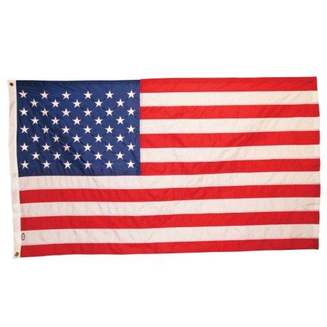 USA 15' x 35' Rip Guard Flag