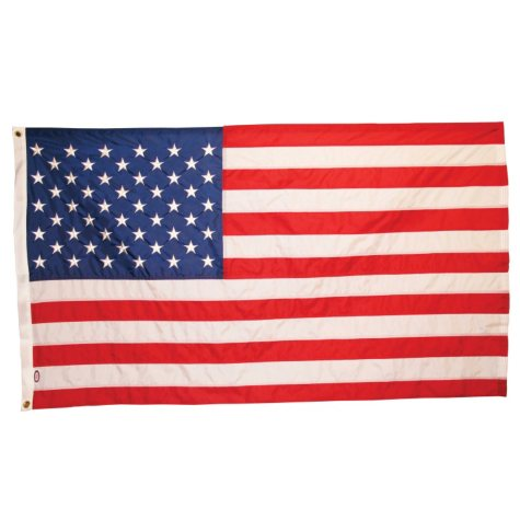 USA 5' x 8' Rip Guard Flag