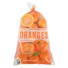 Large Seedless Oranges (8 lb.)