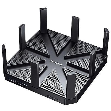 TP-Link AC5400 Wireless Tri-Band Gigabit Router (Archer C5400)