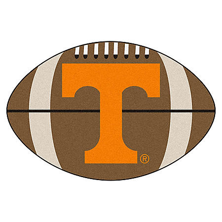 NCAA - University of Tennessee Football Mat