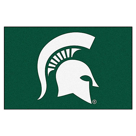 NCAA - Michigan State University Starter Mat