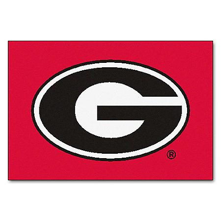 NCAA - University of Georgia Starter Mat