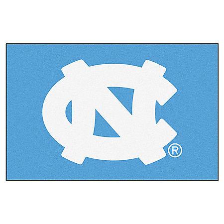 NCAA - University of North Carolina - Chapel Hill Starter Mat