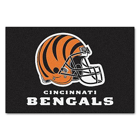 NFL - Cincinnati Bengals Starter Mat
