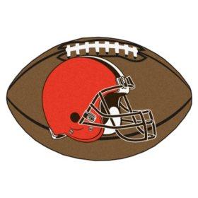 NFL - Cleveland Browns Football Mat