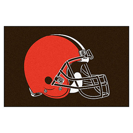 NFL - Cleveland Browns Starter Mat