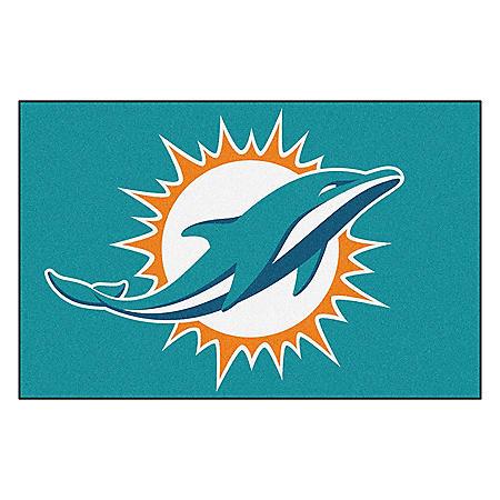NFL - Miami Dolphins Starter Mat