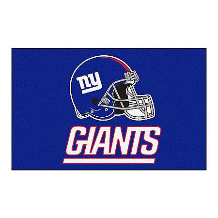 NFL - New York Giants Starter Mat