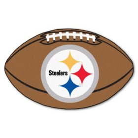 NFL - Pittsburgh Steelers Football Mat