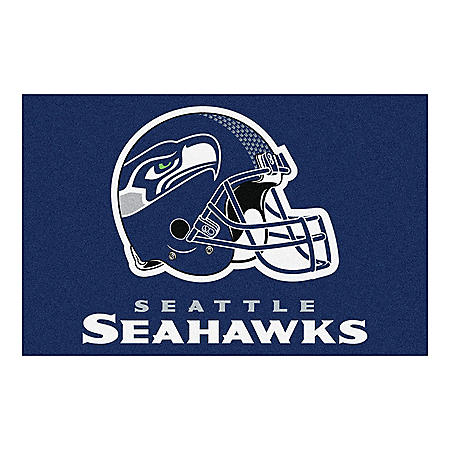 NFL - Seattle Seahawks Starter Mat