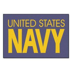 U.S. Navy Doormat