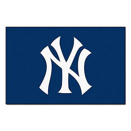 MLB - New York Yankees Starter Mat