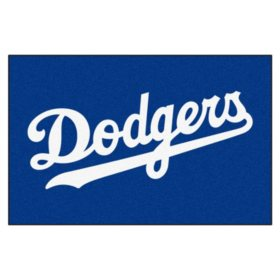 MLB Los Angeles Dodgers Doormat