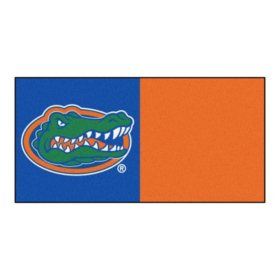 NCAA - University of Florida Team Carpet Tiles