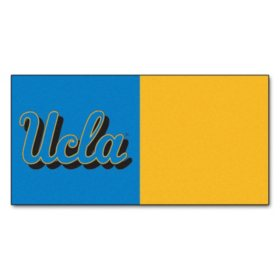 NCAA - University of California Los Angeles (UCLA) Team Carpet Tiles