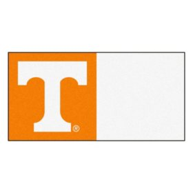 NCAA - University of Tennessee Team Carpet Tiles