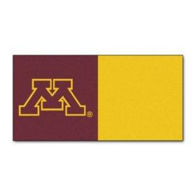 NCAA - University of Minnesota Team Carpet Tiles