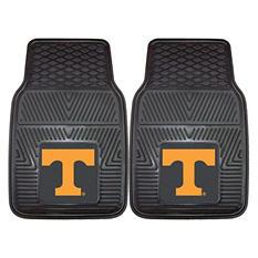 NCAA - University of Tennessee 2-pc Vinyl Car Mat Set